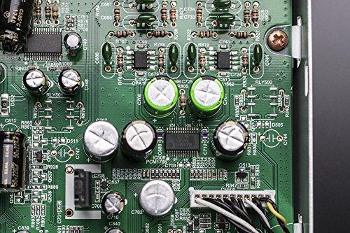 デノンDenonDNP-800NEHEOS機能搭載ネットワークプレーヤープレミアムシルバーDNP-800NESP