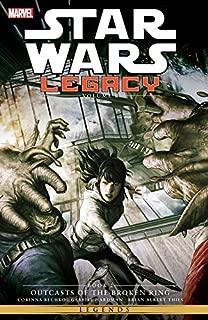 Star Wars: Legacy II Vol. 2 (Star Wars Legacy II)