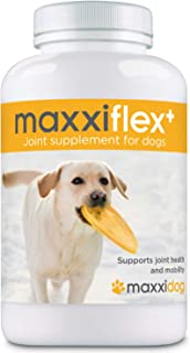 maxxidog - maxxiflex+ Suplemento avanzado para las
