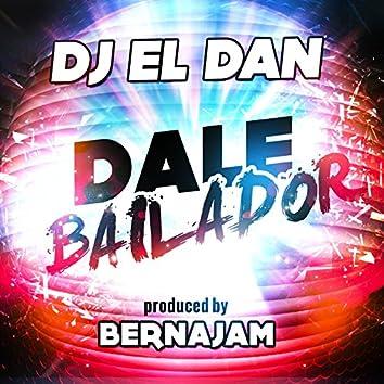 Dale Bailador (feat. Berna Jam)