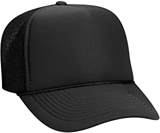 Best all black trucker hat Reviews