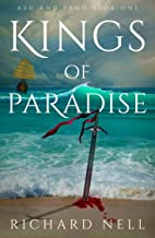 Kings of Paradise (Ash and Sand Book 1)