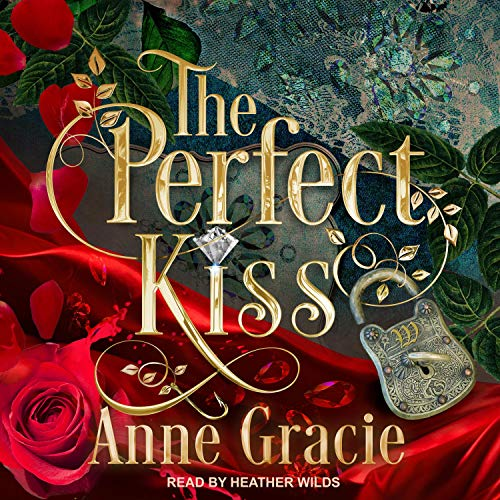 The Perfect Kiss: Merridew Series, Book 4