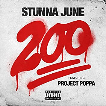200 (feat. Project Poppa)