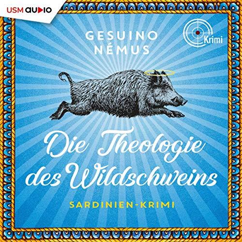 Die Theologie des Wildschweins Titelbild