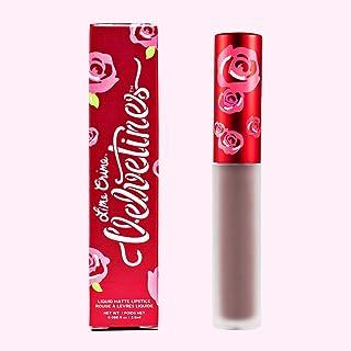Lime crime cashmere lipstick