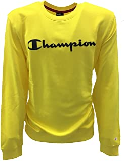 4aa5ee29d Amazon.co.uk: Champion - Sweatshirts / Hoodies & Sweatshirts: Clothing