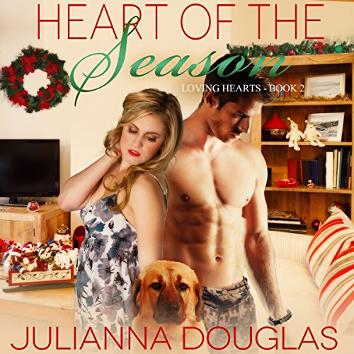 Heart of the Season audiobook cover art