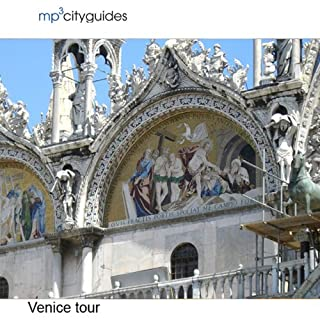 Couverture de Venice
