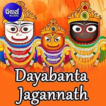 Dayabanta Jagannath