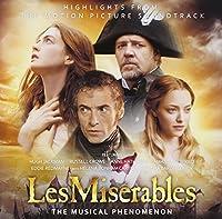 Les Miserables by LES MISERABLES O.S.T. (2013-01-08)