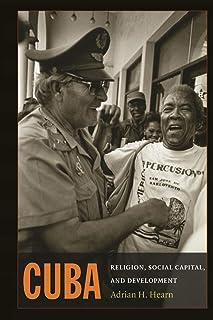 Cuba: Religion, Social Capital, and Development
