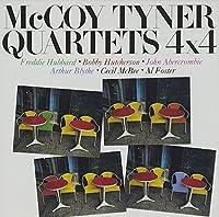 4 X 4 by Mccoy Tyner (1993-01-25)