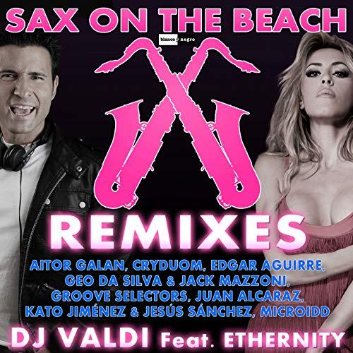 Sax on the Beach Aitor Galan Remix