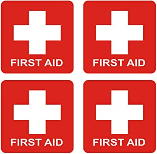 Best first aid label Reviews