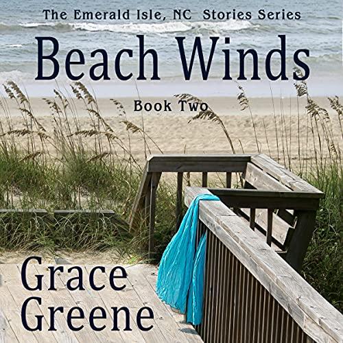 Beach Winds: Emerald Isle, NC Stories Series, Book 2