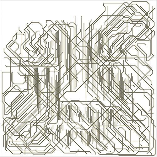 Crumpled Cones (Plastic Head Band Rethink)