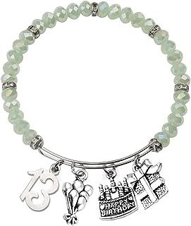 Best 13th birthday jewellery Reviews