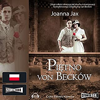 Pietno von Becków audiobook cover art