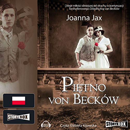 Pietno von Becków audiobook cover art