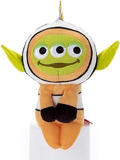 タカラトミーアーツディズニーキャラクター ちょっこりさん コスチュームエイリアン -ニモ- ぬいぐるみ 高さ 約12cm