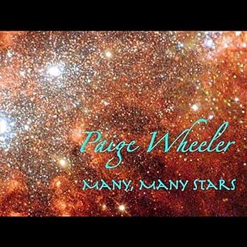 Many, Many Stars