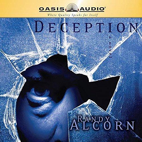 Deception cover art