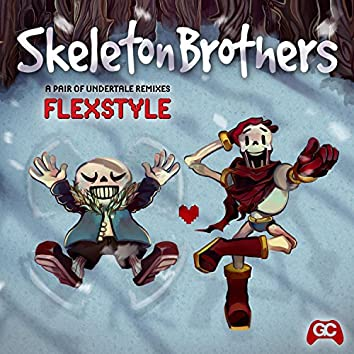 Skeleton Brothers