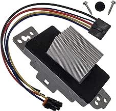 Best chevy cavalier blower motor resistor Reviews