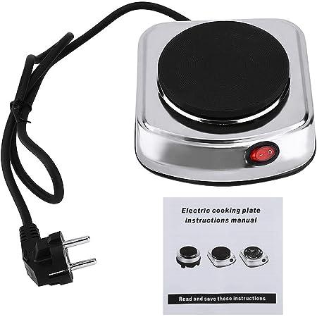 Estufa caliente eléctrica, mini estufa eléctrica portátil de ...