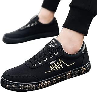 FidgetGear Men Fashion Casual Low-top Shoes