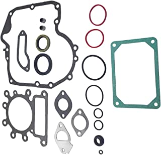 Autoparts Engine Gasket Set for Briggs & Stratton 796181 Replaces 697151
