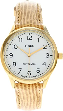 32 mm Easy Reader® Gen1 Low Lead