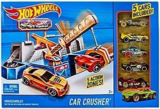Best matchbox car crusher Reviews