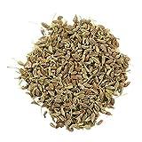Frontier Co-op Anise Seed Whole, Kosher | 1 lb. Bulk Bag | Pimpinella anisum L....