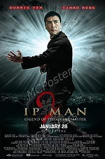 MCPosters - IP Man 2 Movie Poster Glossy Finish - MCP043 (16