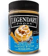 Best legendary foods blueberry cinnamon almond butter Reviews