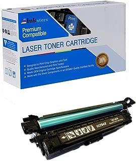 Inksters Compatible Toner Cartridge Replacement for HP 646X (CE264X) Black -Compatible with Color Laserjet CM4540 MFP CM4540F MFP CM4540FSKM MFP