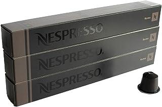 Nespresso - Roma - 30 Cápsulas