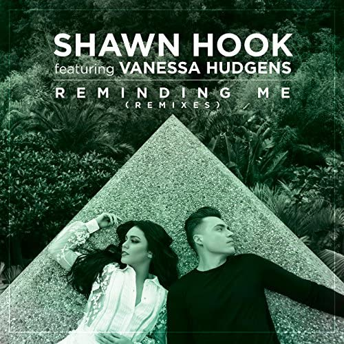 Shawn Hook feat. Vanessa Hudgens