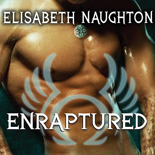 Enraptured audiobook cover art