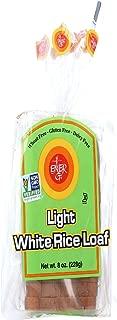 Ener-G Light White Rice Loaf - 8 oz