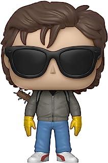 Funko Pop Stranger Things: Steve With Sunglasses Nc Games Padrão