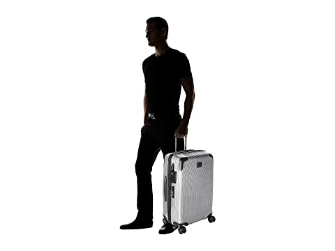Cheapest Buy Cheap Clearance Tumi Latitude Short Trip Packing Case Silver Websites Online 4apszy