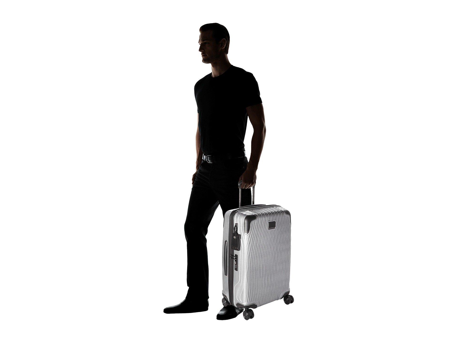 Tumi Trip Silver Latitude Short Packing Case frwKfZSxCq