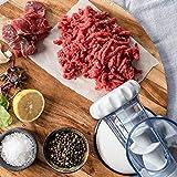 Bellemain Manual Meat Grinder