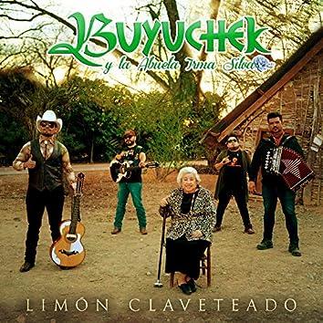 Limón Claveteado