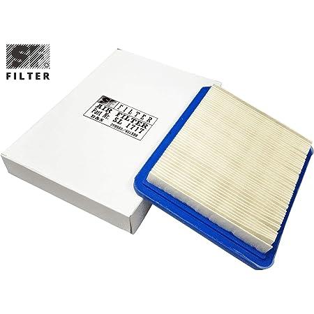 Luftfilter Filter fuer Honda GCV135 GCV160 GC160 Gcv190 Motor 17211-zl8-023 V7C6