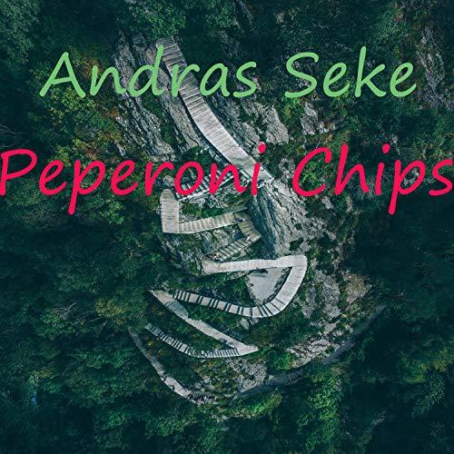 Peperoni Chips (Instrumental)