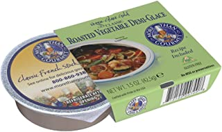 More Than Gourmet Classic Roasted Vegetable Demi-Glace, 1.5 Ounces (Pack of 6)